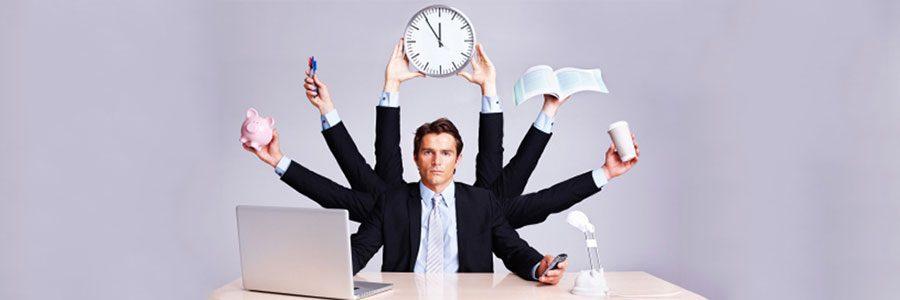 Yöneticiler İçin Zaman Yönetim Çizelgesi