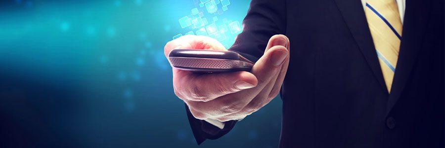 Yöneticiler İçin Cep Telefonu Teknolojisinin Olumlu Etkileri