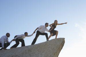 Sevilen Bir Yönetici Olmanın 10 Yolu