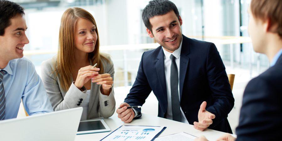 Verimli Bir Toplantı Geçirmek İçin Yöneticiler Nelere Dikkat Etmelidir?