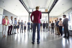 Bir Yönetici Olarak Saygı Kazanmanın Yolları Nelerdir?