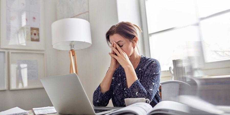 İşyeri Stresini Ortadan Kaldıracak 3 Adım