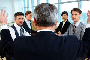 Kötü Bir Yönetici Olduğunun 5 İşareti