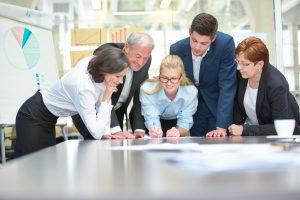 Yeni Bir Takımla Çalışan Yöneticiler İçin 4 İpucu