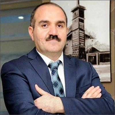 Av. Mehmet Rauf ÇİÇEK