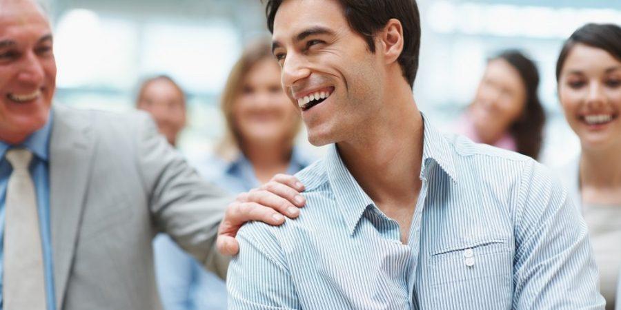 Mutlu Çalışanlar İşinizi Nasıl Daha Üretken Kılar?
