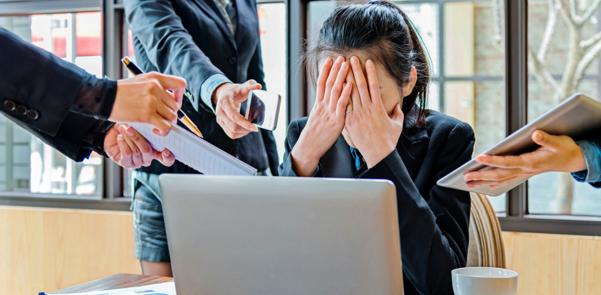 Avukatlar İçin Planlı Zaman Yönetimi Nasıl Olmalıdır?