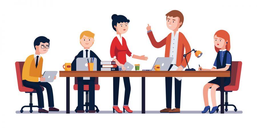 İlk İş Toplantınızda Mükemmel Bir İzlenim Bırakmanız İçin İpuçları