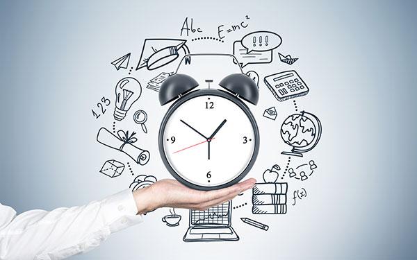 Zamanınızı Daha İyi Yönetmenin 6 Yolu