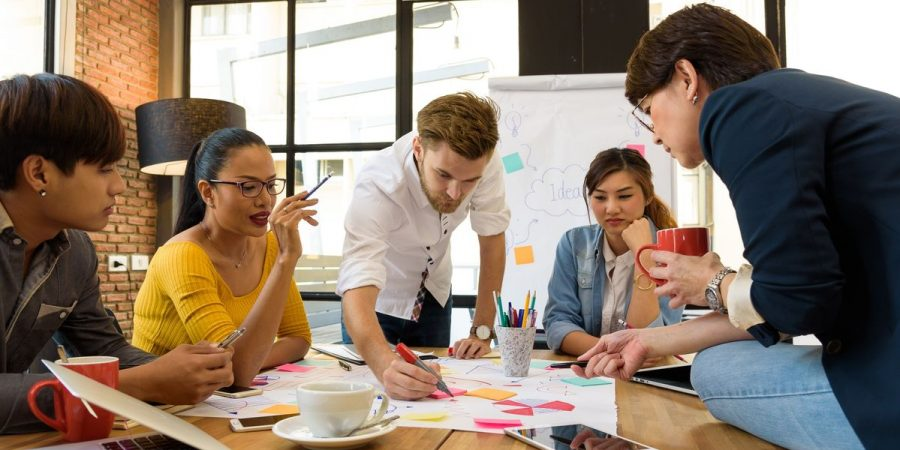 Uzaktan Çalışırken Kurum İçi İletişiminizi Nasıl Geliştirirsiniz?
