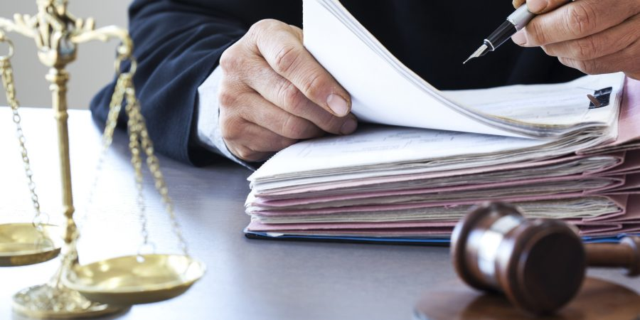 Kamu Avukatı Olmak
